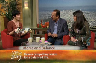 The Unfolding Your Life Vision® Kit featured on ABC7 TV